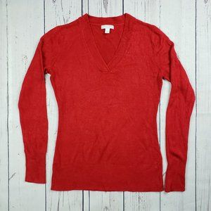 New York & Company Light Sweater Size Small